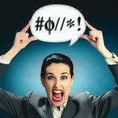 Woman-Swearing